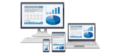 Webシステム開発イメージ画像